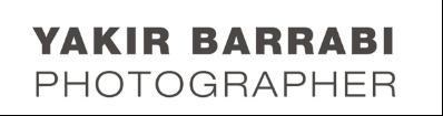 Yakir Photography brand